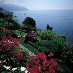 hotel santa caterina di Amalfi, Amalfi, 2006 - Umberto Maria Cioffi