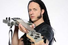 """John Moyer, bassist for """"Disturbed"""" is a counselor at Rock and Roll Fantasy Camp!"""