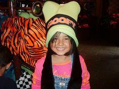 becky g when she was little