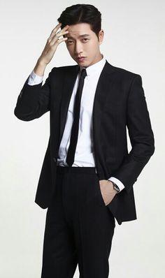 Park hae jin man to man drama poster ❤❤