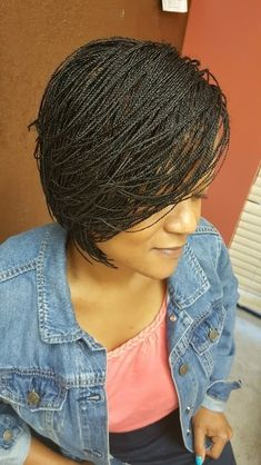 braids by Tasha Braided Hairstyles For Teens, Micro Braids Hairstyles, Black Hair Updo Hairstyles, Teen Hairstyles, My Hairstyle, Popular Hairstyles, Protective Hairstyles, Pretty Hairstyles, Big Box Braids