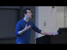 CS75 (Summer 2012) Lecture 1 PHP Harvard Web Development David Malan - YouTube