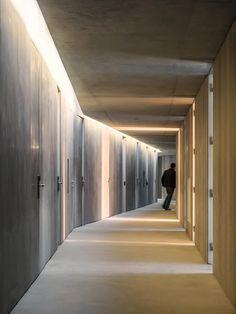 Sportzentrum in Portugal / Rudern im Dourotal - Architektur und Architekten - News / Meldungen / Nachrichten - BauNetz.de