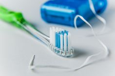 Dental fact about flossing! Regular flossing not only prevents germs and bacterias, but also keep your mouth healthy and free from bad breadth. Flossing every day can increase your life expectancy by many years. Did YOU remember to floss today? Dental Hygiene, Dental Health, Dental Care, Dental Floss, Dentistry Education, Bad Breath Remedy, Cosmetic Procedures, Dentist In, Healthy Teeth