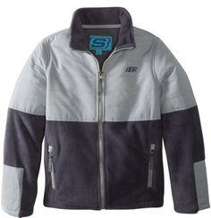 Skechers Big Boys' Full-Zip Polar-Fleece Jacket $12.49 (Reg $75) - http://couponingforfreebies.com/skechers-big-boys-full-zip-polar-fleece-jacket-12-49-reg-75/