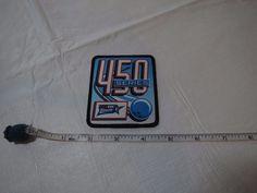 USBC United States Bowling Congress 450 series patch award kids adult youth USA #USBC
