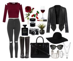 """Red Wine"" by tiffcso on Polyvore"
