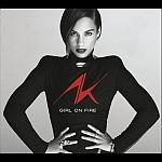 "Album der Woche: Alicia Keys - ""Girl on Fire"""