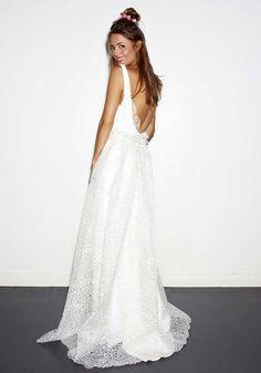 La robe Osella Tahama