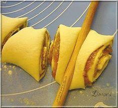 Limara péksége: Kakaós és diós kelt pillangók Cake Recipes, Tacos, Food And Drink, Lime, Mexican, Sweets, Cookies, Health, Ethnic Recipes