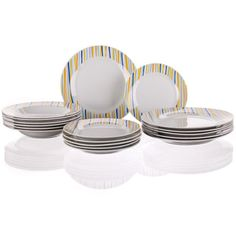 plates Banquet, 18th, Plates, Tableware, Kitchen, Licence Plates, Dishes, Dinnerware, Cooking