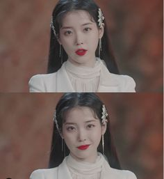 Luna Fashion, Pop Fashion, Girl Pictures, Girl Photos, Iu Moon Lovers, Iu Hair, Dramas, Girl God, Dont Forget To Smile