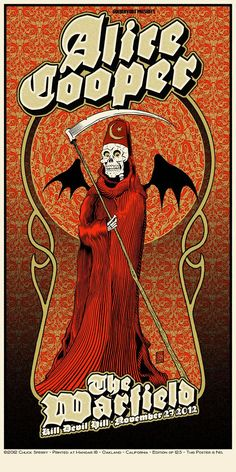 graveyard concert posters - Google Search