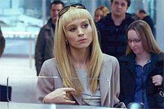 Rooney Mara as Lisbeth Salander as Irene Nesser