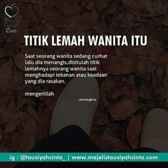 Quotes Rindu, Today Quotes, Reminder Quotes, Hurt Quotes, Tumblr Quotes, People Quotes, Book Quotes, Islamic Love Quotes, Islamic Inspirational Quotes