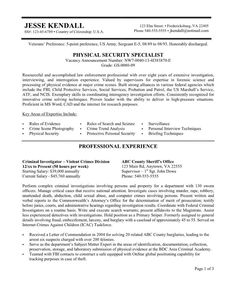 Example Of Objective Interesting Resume Examples Job Objective #examples #objective #resume .