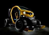 RenaultTwizy Sport F1 - Contauto.it
