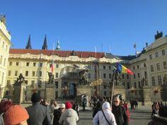 Craciun 2015 in Praga