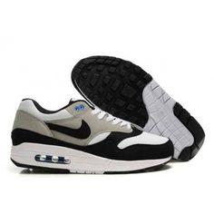$61.85 #jordans #nike #nikebasketball #kyrieirving  #stephcurry #paulgeorge #footlocker   nike air max 1 black white grey,Mens Cheap Nike Air Max 1 Trainers Grey/Black/White http://airmaxcheap4sale.com/90-nike-air-max-1-black-white-grey-Mens-Cheap-Nike-Air-Max-1-Trainers-Grey-Black-White.html