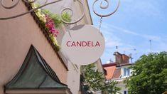 CANDELA Wr. Neustadt Wreaths, Home Decor, Candles, Door Wreaths, Deco Mesh Wreaths, Interior Design, Home Interior Design, Floral Wreath, Home Decoration
