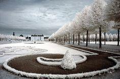 Photograph Schwetzinger Castle, Germany by Alin Popescu on 500px