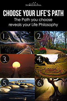 Select a Path from the image above and see how you fare your own way in life! The Path You Choose Reveals Your Life Philosophy Philosophy Theories, Life Philosophy, Fun Personality Quizzes, Personality Types, True Colors Personality, Interesting Facts About Yourself, Choose Your Life, Entrepreneur, Fun Test
