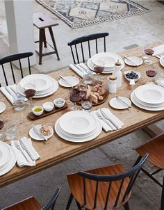 VILLEROY  BOCH Artesano Tabletop Collection - Vancouver Island Weddings - The Hudson's Bay Gift Registry