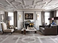 Jean-Louis Deniot, The designer of Modern French interiors www.iloboyou.com #interiordesign #interiordesigner #frenchinteriors