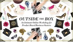 I am looking for a group of around 30 product based business owners that I can work closely with to design the format (and customize the content) for this workshop. Fill out the application to see if you qualify! Boss Lady, Girl Boss, Melanie Duncan, Gift Guide, Workshop, Base, Business, Entrepreneurship, Magazines