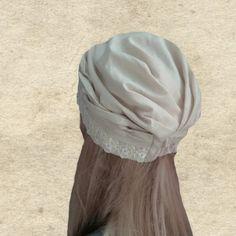 Linen summer turban Women summer hat Ladies head covering | Etsy Turban, Travel Hat, Boho Hat, Wide Brim Sun Hat, Summer Hats For Women, Head Accessories, Pink Fabric, Lady, Looks Great
