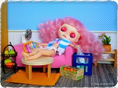 Zoe says RELAX! | Flickr - Photo Sharing ❤️Welcome to my Blythe blog: http://www.heikeandreagrote.de/blythe.htm #blythe #blythedoll #blythecustom #heikeandreagrote #dolls #dollphotography #monchhichi #japan #doll #cute #kawaii #friends #fun #funny #pink #sweet #smile #art #cool #photo #pictureoftheday #photooftheday #bestoftheday #picoftheday #love #beautiful #happy #followme #follow