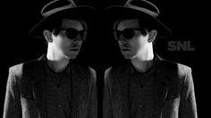 Beck #SNL