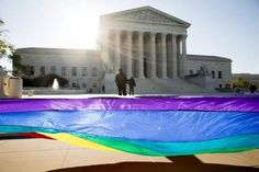 Tensions build as Supreme Court readies blockbuster rulings - http://conservativeread.com/tensions-build-as-supreme-court-readies-blockbuster-rulings/