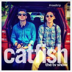 One of my favorite tv show! Catfish. I loooooveeee Nev!