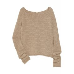 Rosie Huntington-Whiteley wearing The Row Chilvers Cashmere and Mohair-Blend Sweater.