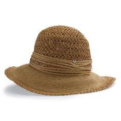 Women's Lulah Raffia Hat