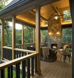 Perfect for sitting out with a glass of wine on a beautiful night