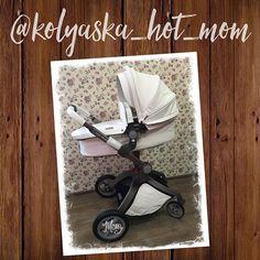 Люлька Hot mom в экокоже, отличный вариант на зиму☃️ Непродуваема, непромокаема, сохранит тепло малыша внутри люльки☀️ Широкая люлька позволяет комфортно уложить малыша, даже в объемном конверте или одеяле☀️ Также в продаже тёплые конверты в коляску и муфты для маминых ручек🌞 Дождевик и москитная сетка предусмотрены комплектацией☔️ они полностью закрывают люльку, что позволяет уберечь малыша в дождь и мокрый снег☔️ Для мамы предусмотрен подстаканник🍹Более подробное описание и фото пишите…