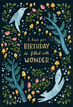 Happy Birthday Art, Happy Birthday Wishes Cards, Happy Birthday Images, Birthday Love, Bday Cards, Birthday Pictures, Funny Birthday, Birthday Posts, Birthday Quotes
