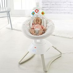 Fisher Price Soothing Motions