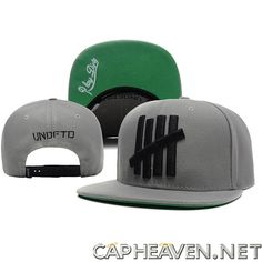 Brand new Grey colored UNDTF P Lay snapback  hiphop brand best quality and free shipping #capheaven #capheavensnapbackstore #undtf  http://capheaven.net/shop/hiphop/undtf-p-lay-dirty-gray-snapback/