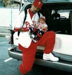 Method Man 90s Hip Hop, Hip Hop And R&b, Hip Hop Rap, Estilo Gangster, Estilo Cholo, Hip Hop Fashion, 90s Fashion, Black Boys, Black Men