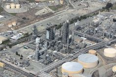Causas de la subida en los precios del petróleo