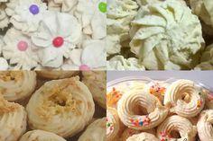 Kue sagu enak, renyah, dan lembut. Inilah berbagai macam resep kue sagu keju dengan berbagai macam tambahan bahan pelengkap, seperti keju kraft, susu kental manis, atau anda juga bisa membuat kue sagu keju aroma pandan. Resep kue sagu keju sederhana dan praktis serta mudah mempelajarinya....