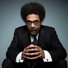 Cornel West - Intellectual