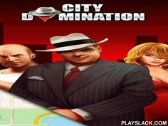 City Domination: Mafia Gangs  Android Game - playslack.com , act in villain wars between gangs. Create your own militium of thiefs and become mafia master. Create your own villain kingdom. catch arena and fight in your city. Increase your income and hire more people to diversify your power. Join existing association, or create your own. choose an emblem for your association. preserve your arena from other gangs. communicate with other players, negotiate and words alliances.