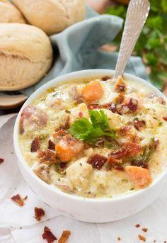 creamy-crock-pot-chicken-stew