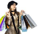 fashion shopping | Fashion Girl Shopping Vector Weapon 1920x1200 | #230426 #fashion