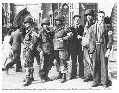 101st Airborne Division: Operation Market Garden | Flickr - Photo Sharing!