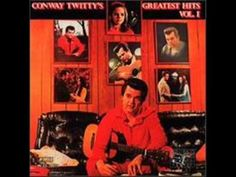 Conway Twitty - I May Never Get To Heaven awesome aint it Country Hits, Best Country Music, Country Music Lyrics, Country Music Stars, Country Songs, Country Music Videos, Country Music Artists, Merle Haggard Sons, Male Country Singers